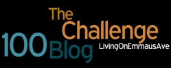 100 Blog Post Challenge for 2011