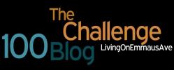 100 Blog Post Challenge for 2011